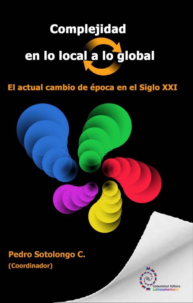 Complejidad en lo local y lo global